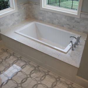 Bathroom, Natural Stone 3