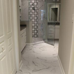 Bathroom, Natural Stone, Ceramic, Porcelain 3