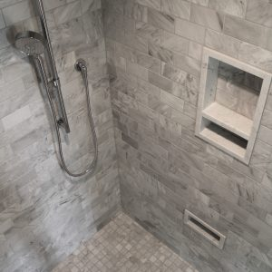 Bathroom, Natural Stone4