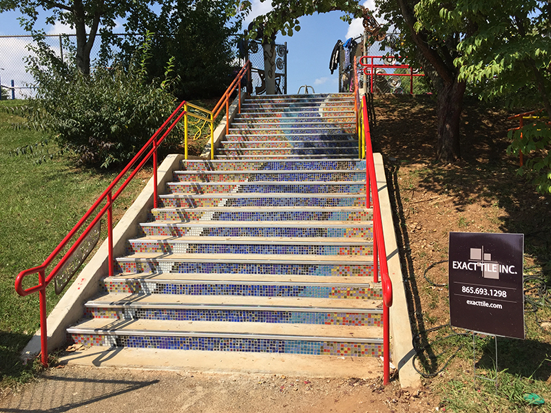 Beaumont Magnet Academy Elementary Steps