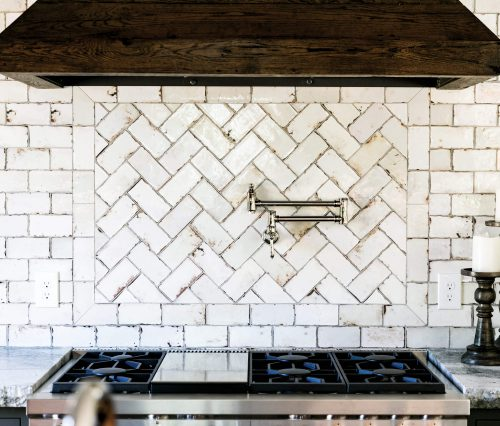 Exact Tile | Tile Design in Knoxville, TN | Kitchen Design