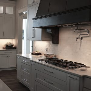 Kitchen, Ceramic