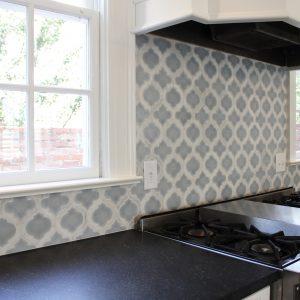 Kitchen, Ceramic, Natural Stone too