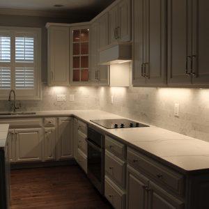 Kitchen, Natural Stone