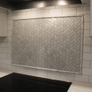 Kitchen, natural stone, ceramic