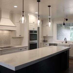 Kitchen, natural stone, ceramic 4