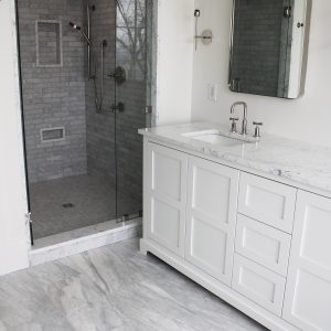 Natural Stone, Bathroom 3